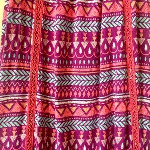 Cherokee Dresses - Girls Cherokee Sz14-16 Maxi Dress